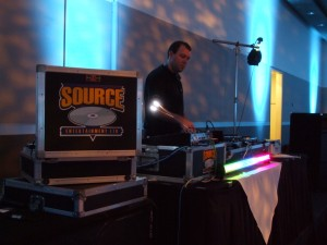 Mobile DJ Hire Auckland Source Entertainment Ltd